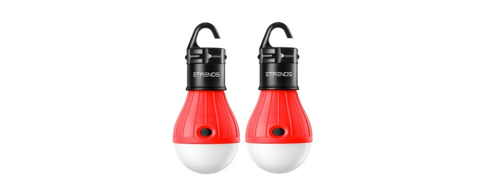 e-trends portable led