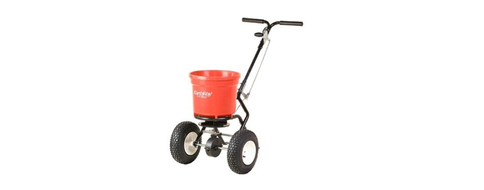earthway 2150 commercial walk behind broadcast spreader