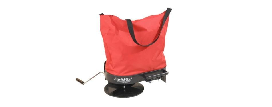 earthway nylon bag spreader