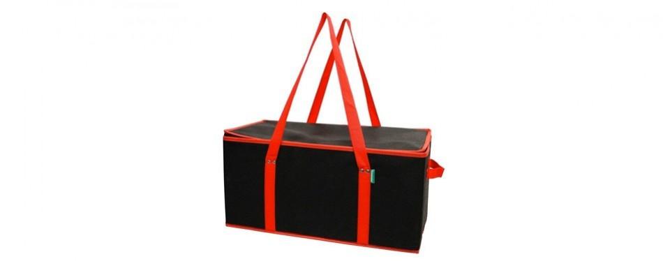 earthwise insulated food bag 2 set