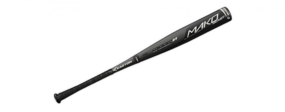 Easton BB17MK Mako Beast Comp 3 BBCOR Baseball Bat