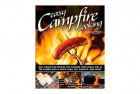 5. easy campfire cooking: 200+ family fun recipes for cooking over coals and in the flames with a dutch oven, foil packets, and more!, peg couch