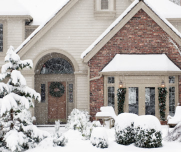 easy hacks for winter proofing your home