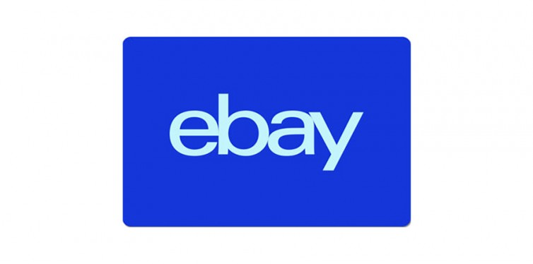 ebay digital gift card