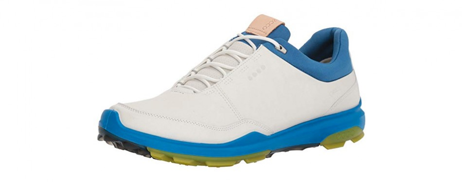 ecco biom hybrid 3 gore-tex golf shoe