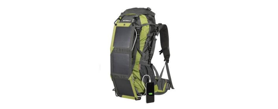 eceen 10000mah battery hiking backpack