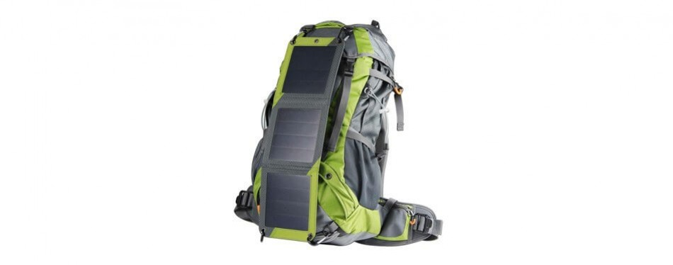 eceen 10000mah battery hiking backpack