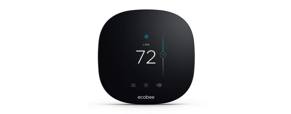 ecobee eb-state3lt-02 3 lite smart thermostat