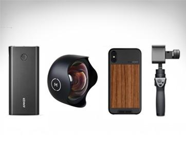 edc mobile photography