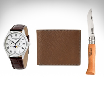 Everyday Carry: Vintage