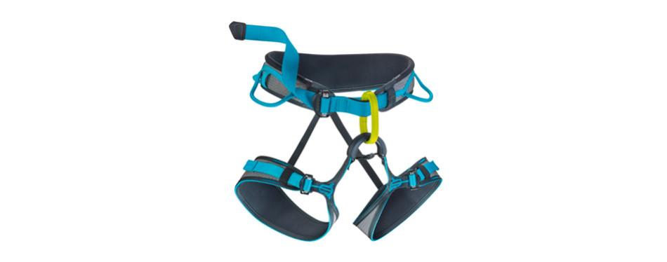 edelrid - jay ii climbing harness