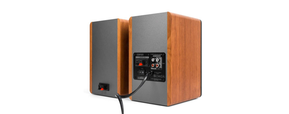 edifier r1280t powered bookshelf speaker