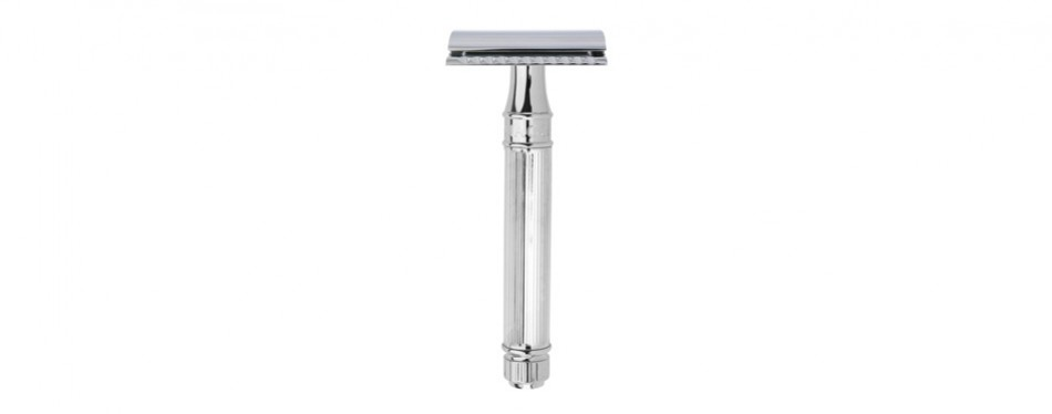 edwin jagger double edge safety razor