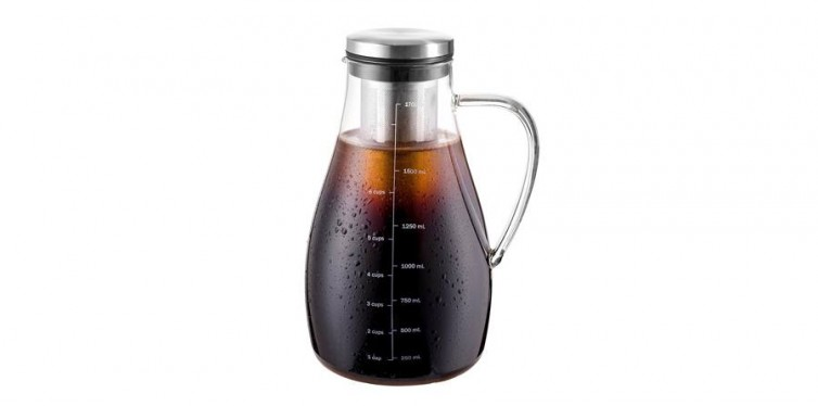 Eekay Wares 1.7 litre Cold Brew Coffee Maker