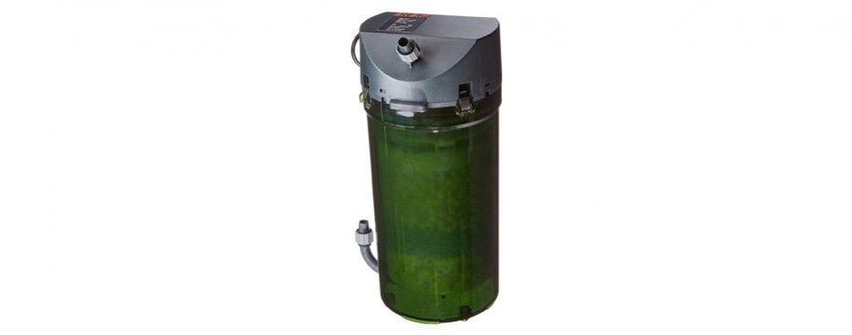 eheim classic 250 external canister aquarium filter
