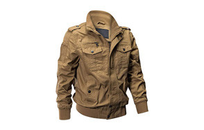 eklentson field jacket