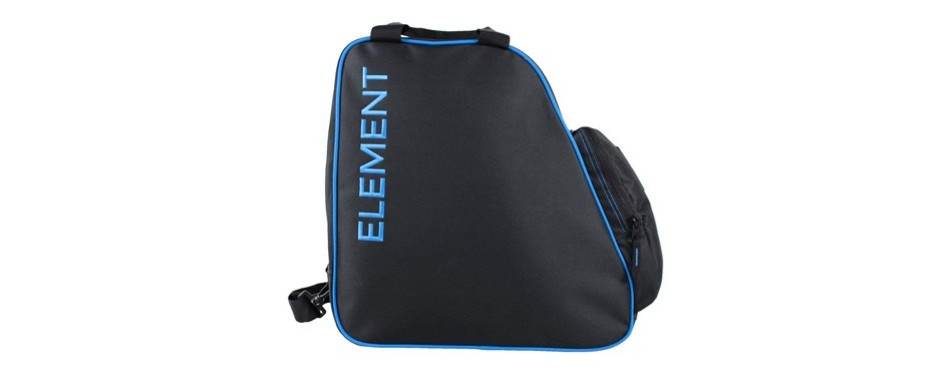 element equipment boot bag pack