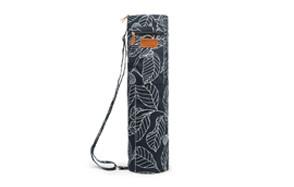 elenture full-zip exercise yoga mat carry bag