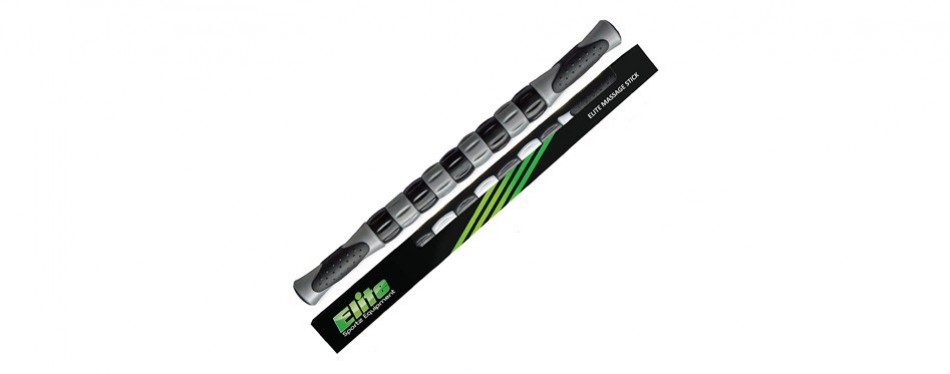 elite muscle roller stick