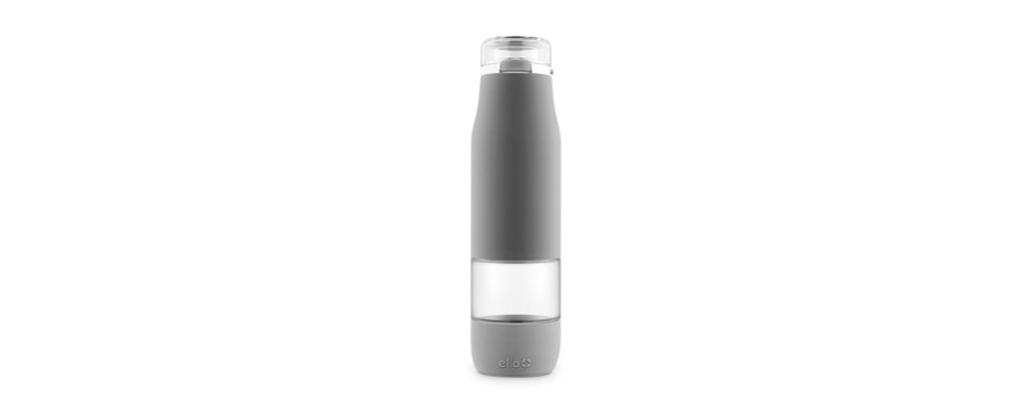ello aura 24oz glass water bottle