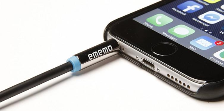 Ememo Aux Cable