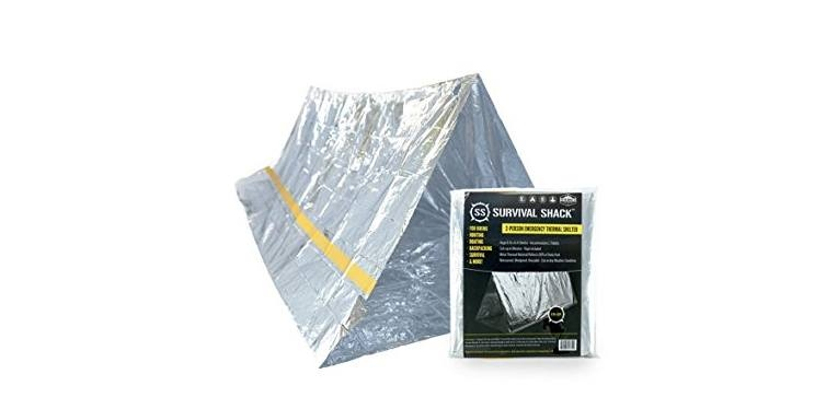 Emergency Survival Shelter Tent