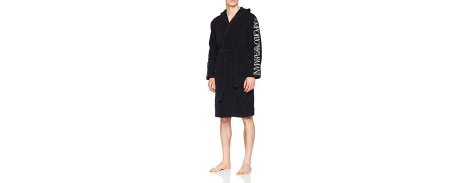 Emporio Armani Sponge Robe