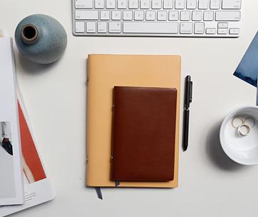 Endeavor Notebook