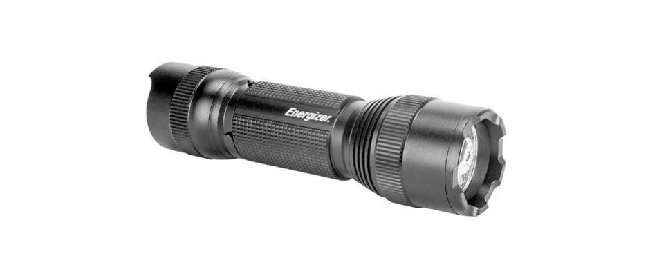 energizer tactical flashlight