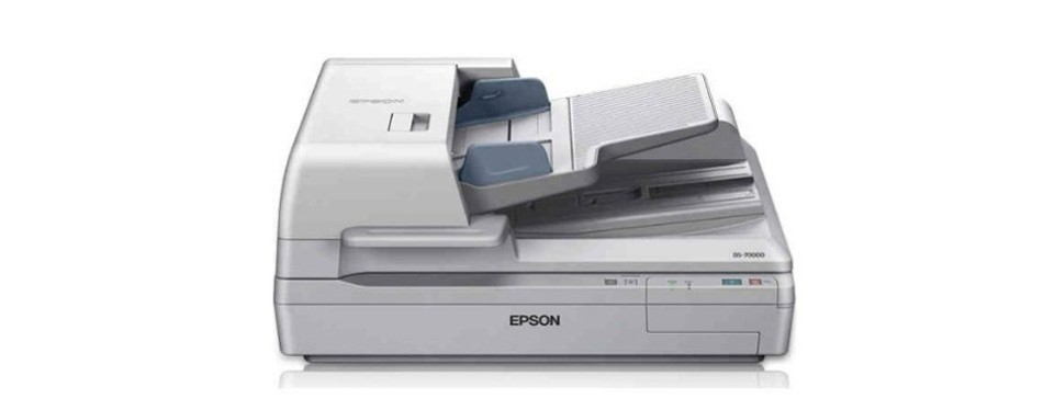 epson ds-70000 large-format document scanner