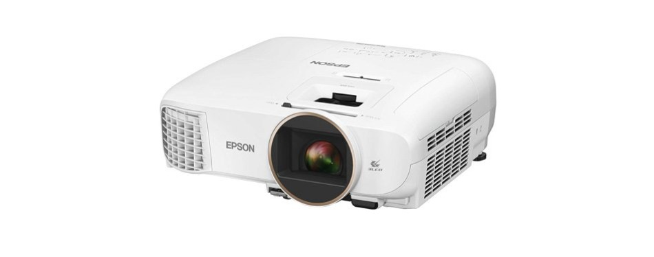epson home cinema 3lcd projector