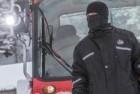 ergodyne n-ferno 6823 winter ski mask balaclava
