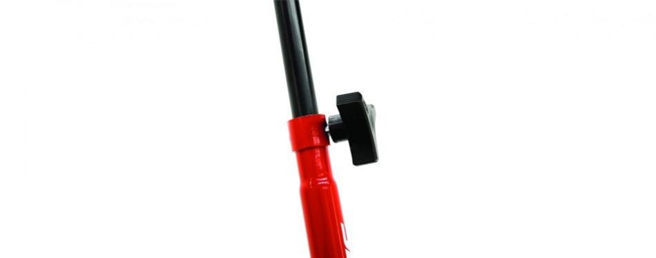 eskimo dual-flat blade hand auger