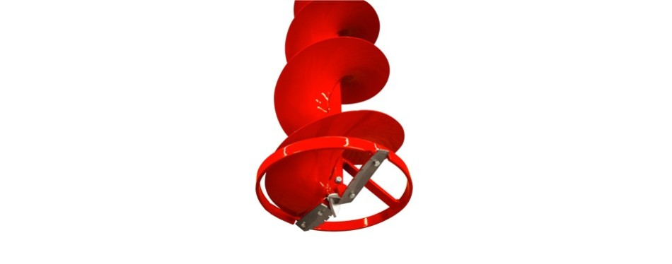 eskimo sting ray quantum gas auger