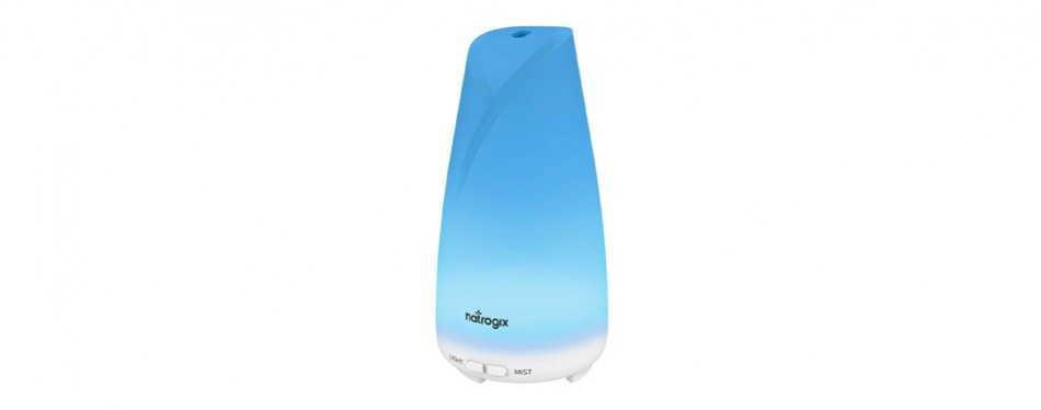 essential oil diffuser by natrogix