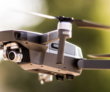 essential tips for travelling with a drone