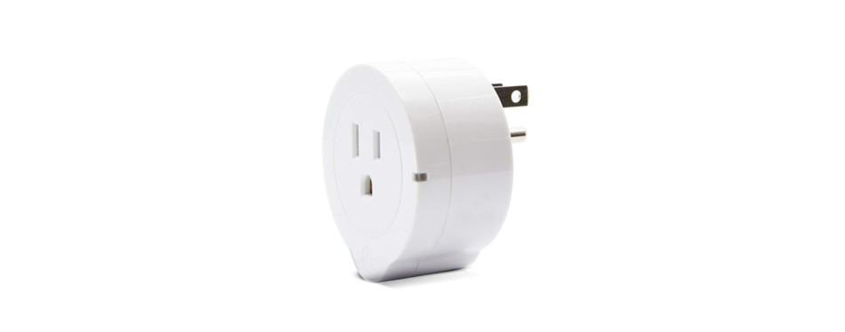 etekcity smart plug energy monitoring outlet with timer