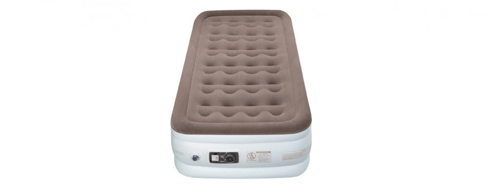 etekcity upgraded air inflatable mattress