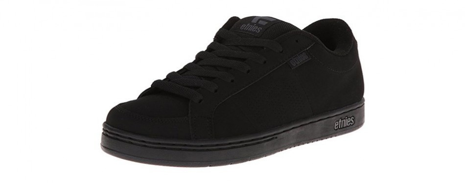 etnies men's kingpin skateboarding shoe