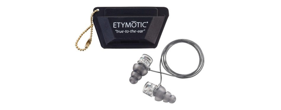 etymotic research high fidelity er20xs earplugs