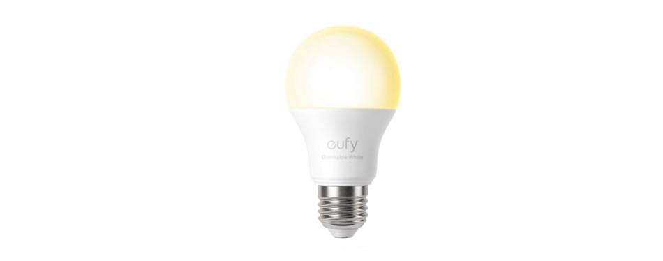 eufy lumos smart bulb 2.0