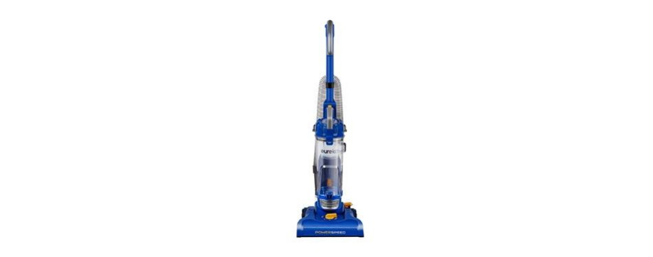 eureka neu182a powerspeed upright vacuum cleaner
