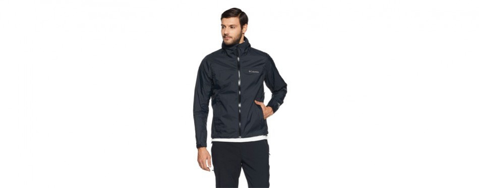 evapouration jacket