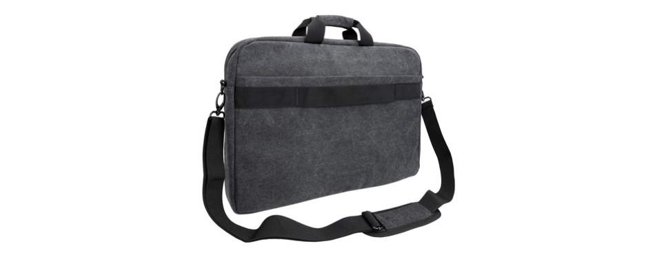 "evecase 13.3"" laptop messenger bag combo"