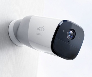 EverCam Wirefree Security Camera