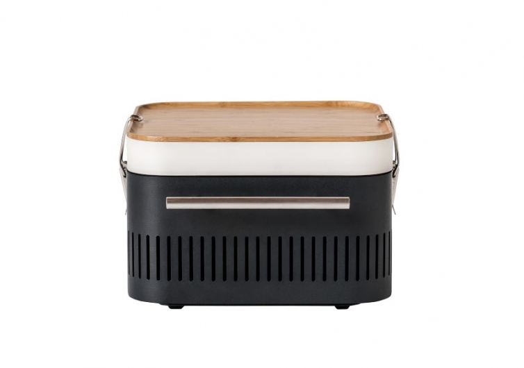 Everdure Heston Blumenthal the Cube Grill