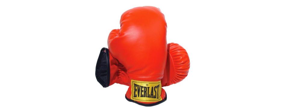 everlast laceless gloves