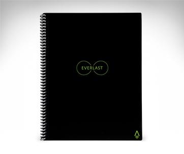everlast notebook