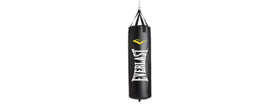 everlast p00001222 40lb heavy bag
