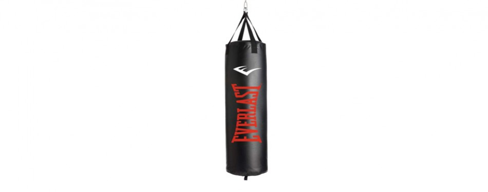 everlast p00001263 70lb heavy bag
